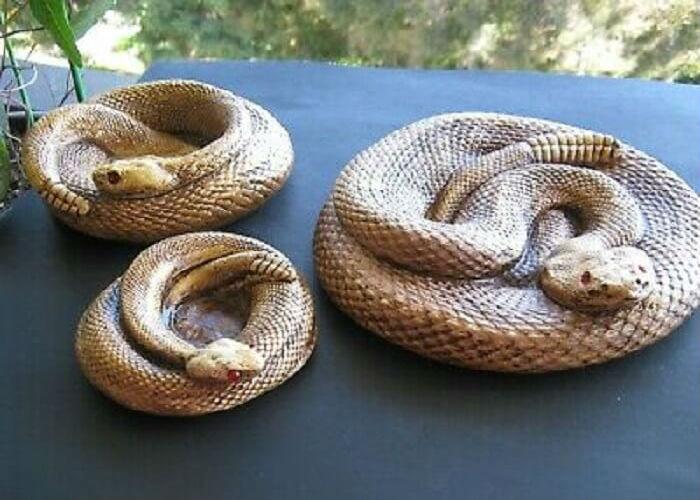 Mơ thấy 3 con rắn đánh con gì? Điềm lành hay dữ? 5
