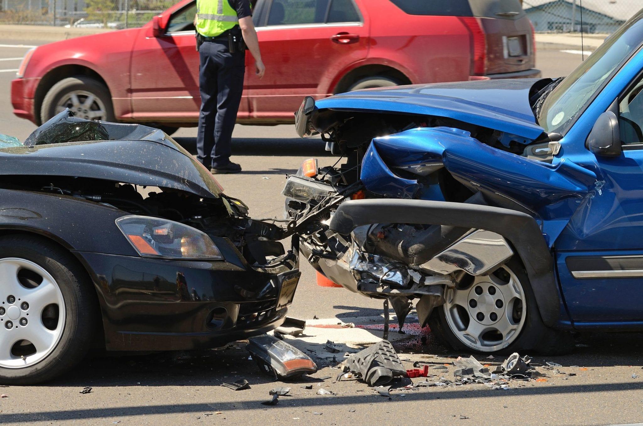 Giải mã giấc mơ thấy tai nạn giao thông nên đánh con gì? 1