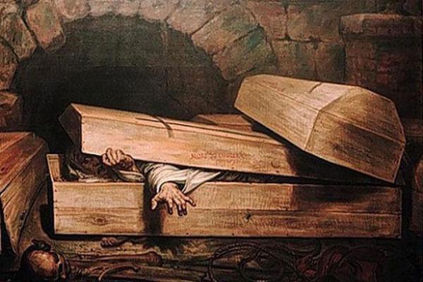 Mơ thấy người chết đánh con gì và điềm báo từng giấc mơ ra sao? 4